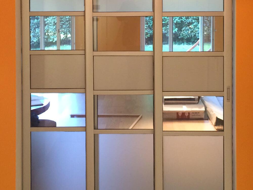 92160 Anthony- Fenêtres et porte d'entrée, design intérieur en aluminium